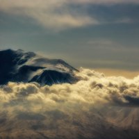 Гора Арарат :: Nerses Davtyan