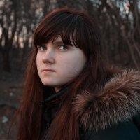 Взгляд в будущее :: Таня Процун