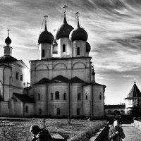 Собор :: Юрий Кудрявцев