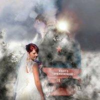 Ожидая жениха... :: Александр Никитинский