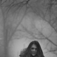 Мрак :: Anna Barsukova