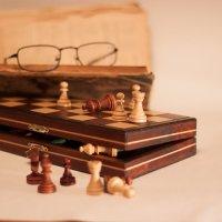 шахматы :: Диана Матисоне