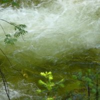 Водопад Жигалан :: Алексей Чирков