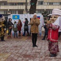 фестиваль :: Владимир Кропачёв