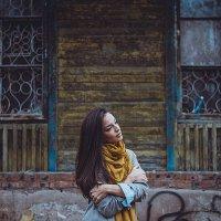 Dasha :: Евгения Михайлова