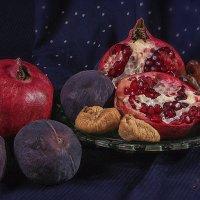 Фруктово-ягодный... :: Лилия *