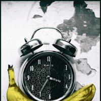 время для банана :: Артём O.