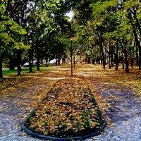 Нижний Новгород. Александровский сад. :: Павел Зюзин