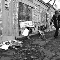 Когда не держат тормоза :: Ирина Данилова