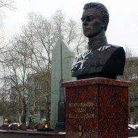 Вечная память :: Олег Петрушов