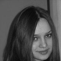 Она :: Наталья Стриженко