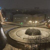 Кольцо.Город Нарва.Эстония :: leo yagonen