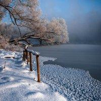 Зимние холода :: Анатолий 71
