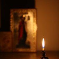 Молитва :: Светлана Кузьмичева