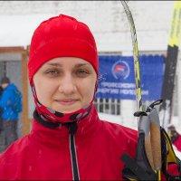 Победительница! :: Олег Карташов