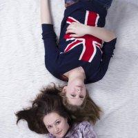 Портрет на полу :: Марина Кириллова