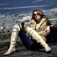 model :: Назарій Боблик