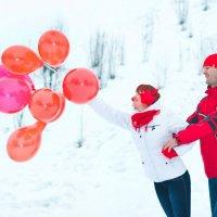 Love Story :: Оксана Макеенкова