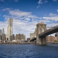 Бруклинский мост :: Elena Anders