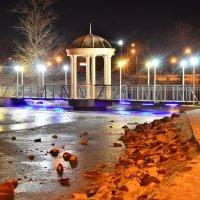 Мост жены и тёщи :: Константин Мозолёв