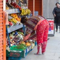 Улицы Лондона 19 :: Ekaterina Stafford