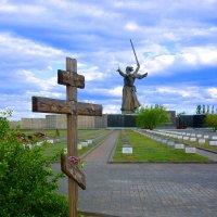 вечная память героям! :: Павел Чернов