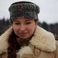 С 23 февраля! :: Максим Бочков