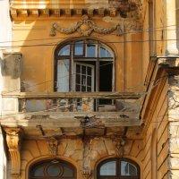 Дом под №5 :: Эдуард Цветков