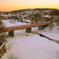 мост :: Андрей Куприянов
