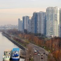 Свобода на дорогах! :: Ирина Данилова