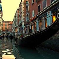 Неповторимая Венеция :: Лидия Цапко