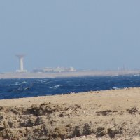 Красное море :: Николай Кабин