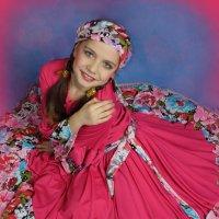 Мария :: Olesya Smirnova