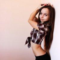 Я :: Oksana Pidhurska