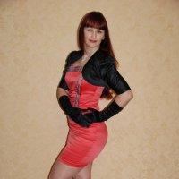 12 января 2014 :: Janna Shumilova