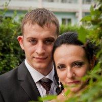 Свадьба Маргариты и Владислава :: Анна Григоренко