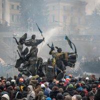 Исторический процесс :: Юрий Матвеев