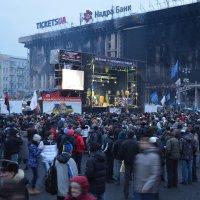 Свободный Киев :: Александр Рыбко
