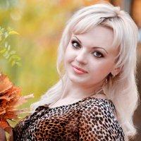 Елена.... :: Natali Mavlyutova