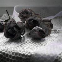 Время уходит.. :: Полина Яблонцева