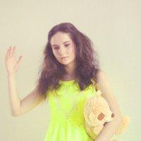 Кукла Яна :: Евгений | Photo - Lover | Хишов