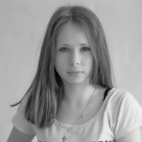 Рита :: Olga Sergeeva