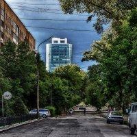 Бывшая Дворцовая :: Sergey Kuznetcov