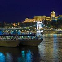 Будапешт 01 :: Dmitry Porechnyy