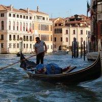 Венеция :: Николай Кабин