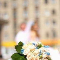Букет невесты. :: Ксения Соболева
