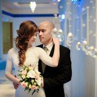 Свадьба :: Игорь Рожков