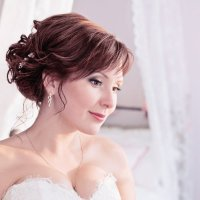 Невеста :: Nataliya Belova