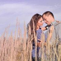 Love story :: Дмитрий Догадкин