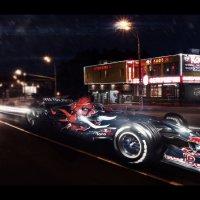 F1 Promo :: Егор Дáкже